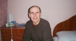 Сергій Топчій