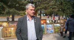 Сергій Розора