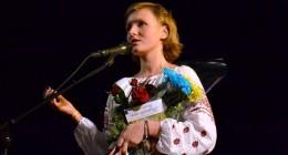 Анастасія Дмитрук