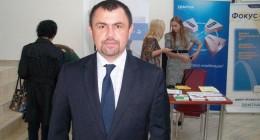 професор Олександр Шуляк