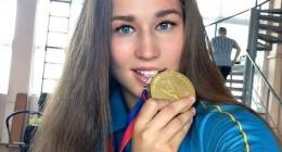 Валерія Манчак