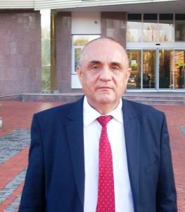 Павло Барнацький