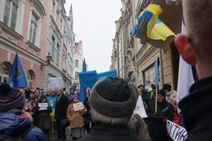Українці в Естонії