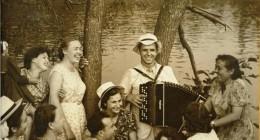 Курорт Трускавець 1957-1962 рр. у світлинах
