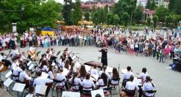 «Яскрава симфонія» повернеться до Трускавця