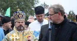 Свято Покрови у Трускавці