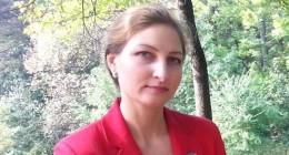 Оксана Мотика