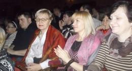 Відзнаки для активістів Трускавецької асоціації інвалідів