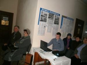 У Трускавці вшанували чорнобильців