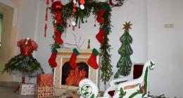 Різдвяне диво у трускавецькій школі-гімназії (фоторепортаж)