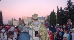 Святий Миколай пам'ятає про всіх
