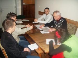 прес-конференція Моніторингового комітету
