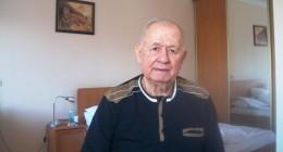 Віктор Герасимов