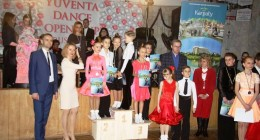 У Трускавці пройшло свято танцю та краси (фоторепортаж)