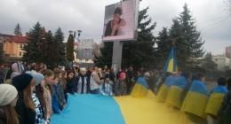 Трускавець молився за визволення Надії Савченко