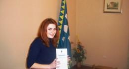 Марія Кульчицька