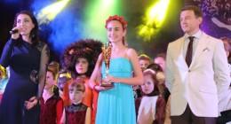 Гран-прі фестивалю «Empire of arts» отримала представниця Сєвєродонецька