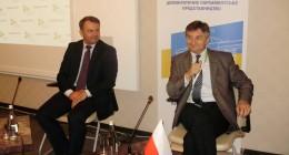 Форум місцевого розвитку у Трускавці: кілька ключових тез