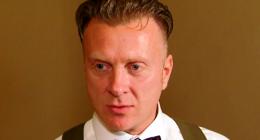 Антін Мухарський: «Україна там, де ти! Якщо ти підеш, Україна зменшиться»