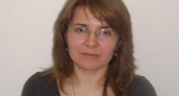 Ольга Павловська