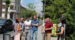 Старосамбірська міська рада впроваджує стратегію розвитку туризму і рекреацій