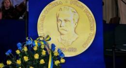 Міжнародну премію ім. Івана Франка вручили на батьківщині Великого Каменяра