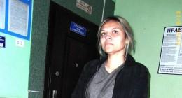 Надія Лисенко