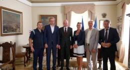 Трускавецький парк відновлюватимуть за підтримки польських партнерів