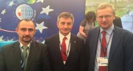 Нотатки із Міжнародного економічного форуму в Криниці