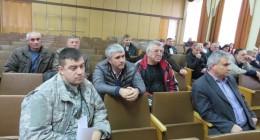 Швидше за все, на Дрогобиччині буде тільки 4 ОТГ