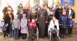 Екскурсія дітей зі Старосамбірщини до Трускавця