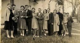 групове фото з Макомацьким