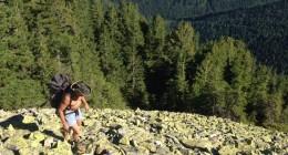 Ніколи не пізно розпочати ходити в гори…