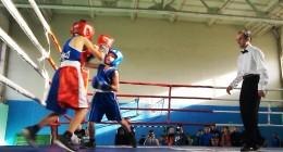 У Трускавці пройшов Всеукраїнський турнір з боксу