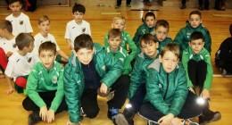 Українські футболісти здобули перемогу на Всепольському футбольному фестивалі