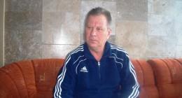 Александр Ищенко о футболе и отдыхе в Трускавце