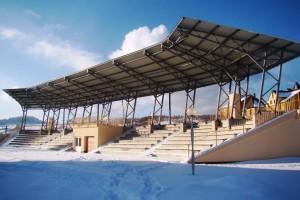 Східниця амфітеатр