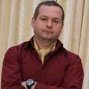 Руслан Цехмейстер