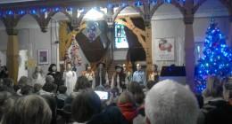«Благословенний час Різдва» у Художньому музеї Михайла Біласа