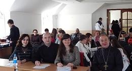 У Трускавці пройде фестиваль духовної пісні та поезії