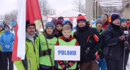 Перший дитячий міжнародний гірськолижний турнір «Bukovytsia OPEN»