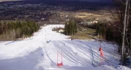 Етап Кубка України з гірськолижного спорту вперше за багато років повернувся на Львівщину