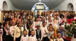 Фестиваль церковних хорів