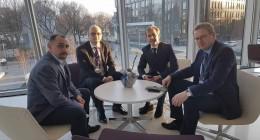 III Європейський Конгрес місцевого самоврядування в Кракові