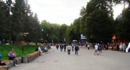 Трускавець – курортна столиця України