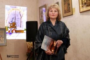 Марія Головкевич