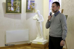 Михайло Боднар