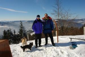 Михайло Гриців: «У горах люди не тільки відпочивають, але й набираються енергії»