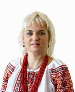 Мирослава Грицак