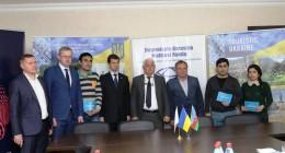Мэр Трускавца приглашает туристов из Азербайджана в город здоровья
